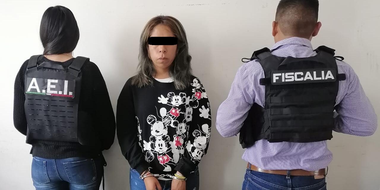 Capturan a vendedora de drogas en el Mercado de Abasto | El Imparcial de Oaxaca