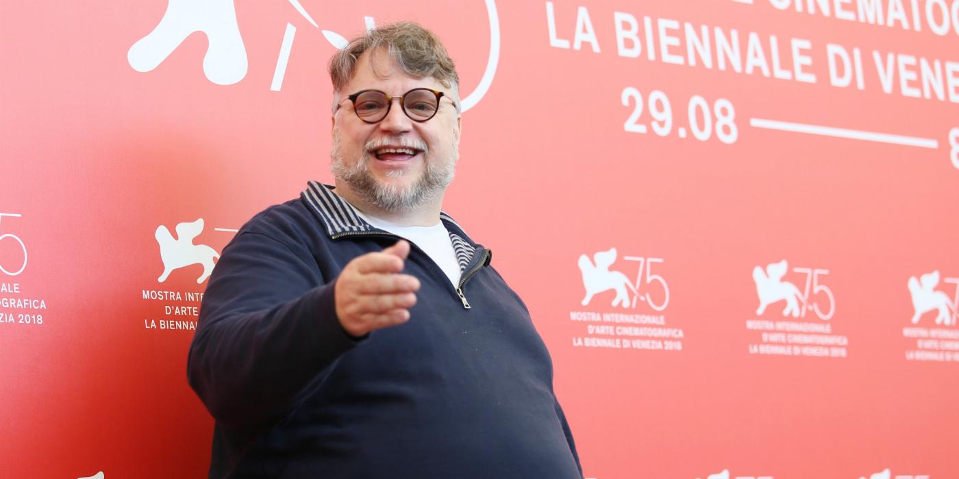 3 lecciones de negocios para emprendedores por parte de Guillermo del Toro | El Imparcial de Oaxaca