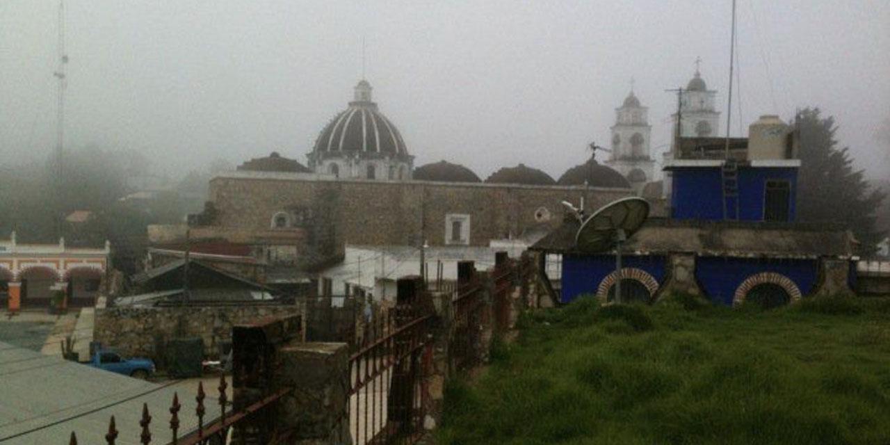 Autoridades continúan evaluando daños por sismo en la Mixteca | El Imparcial de Oaxaca