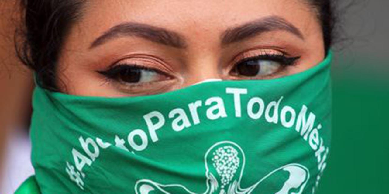Aprueba la SCJN despenalizar aborto | El Imparcial de Oaxaca