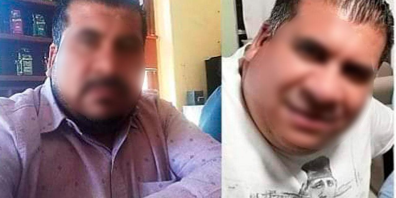 Detienen a mujer por secuestro de ex funcionario de SSO   El Imparcial de Oaxaca