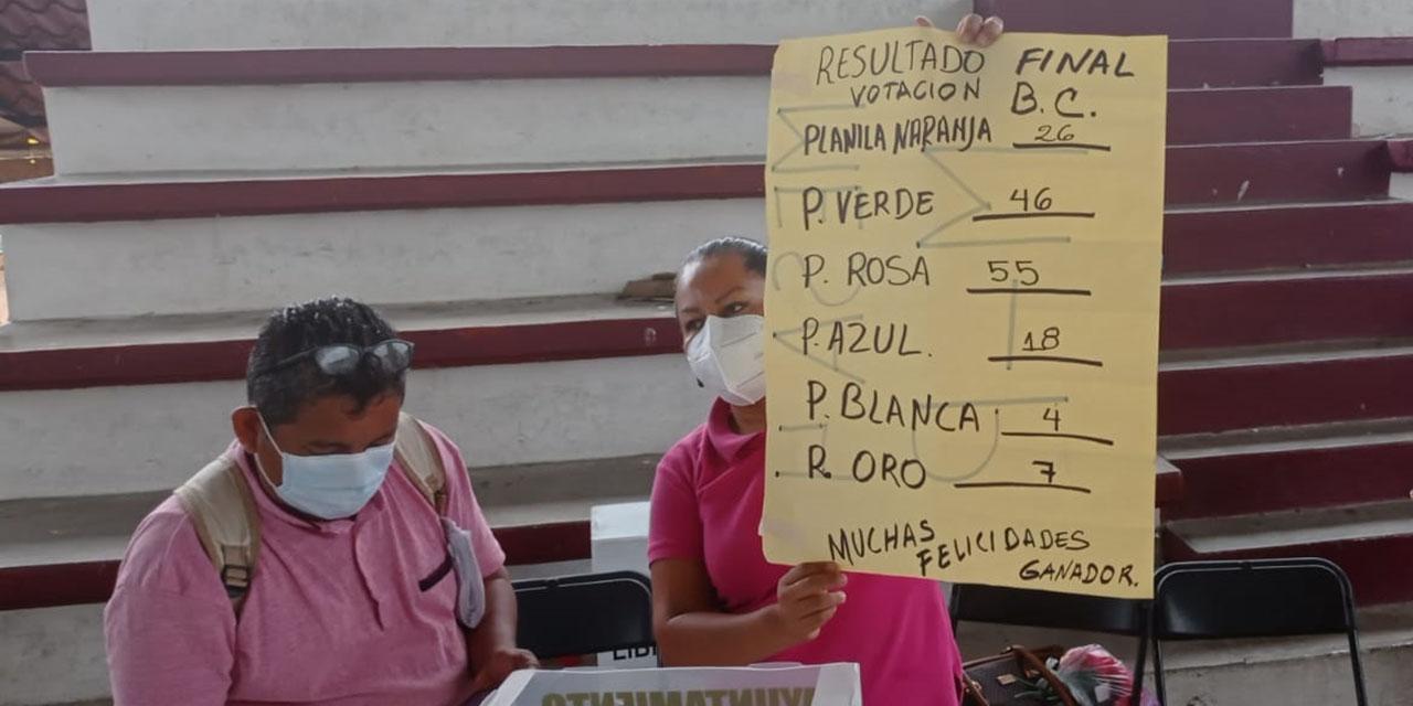 Pochutla elige a sus representantes agrarios   El Imparcial de Oaxaca
