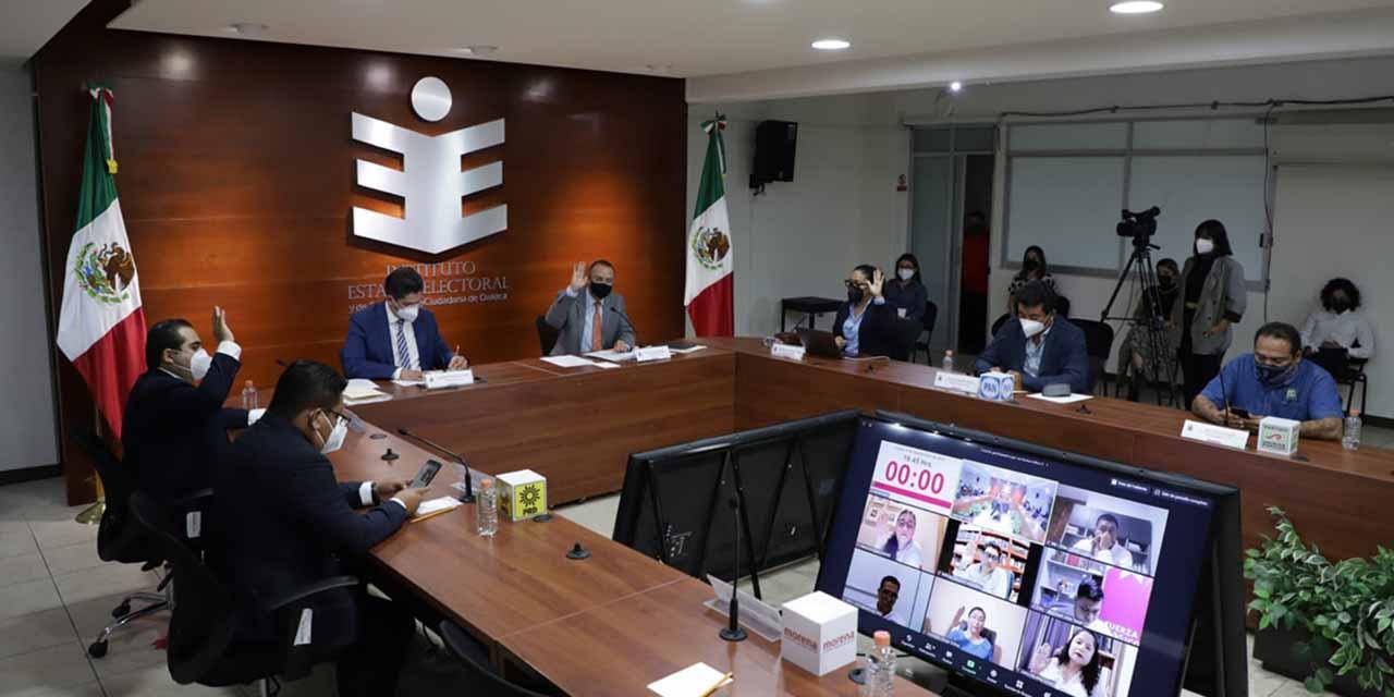 Votarían más de 77 mil oaxaqueños en el exterior   El Imparcial de Oaxaca