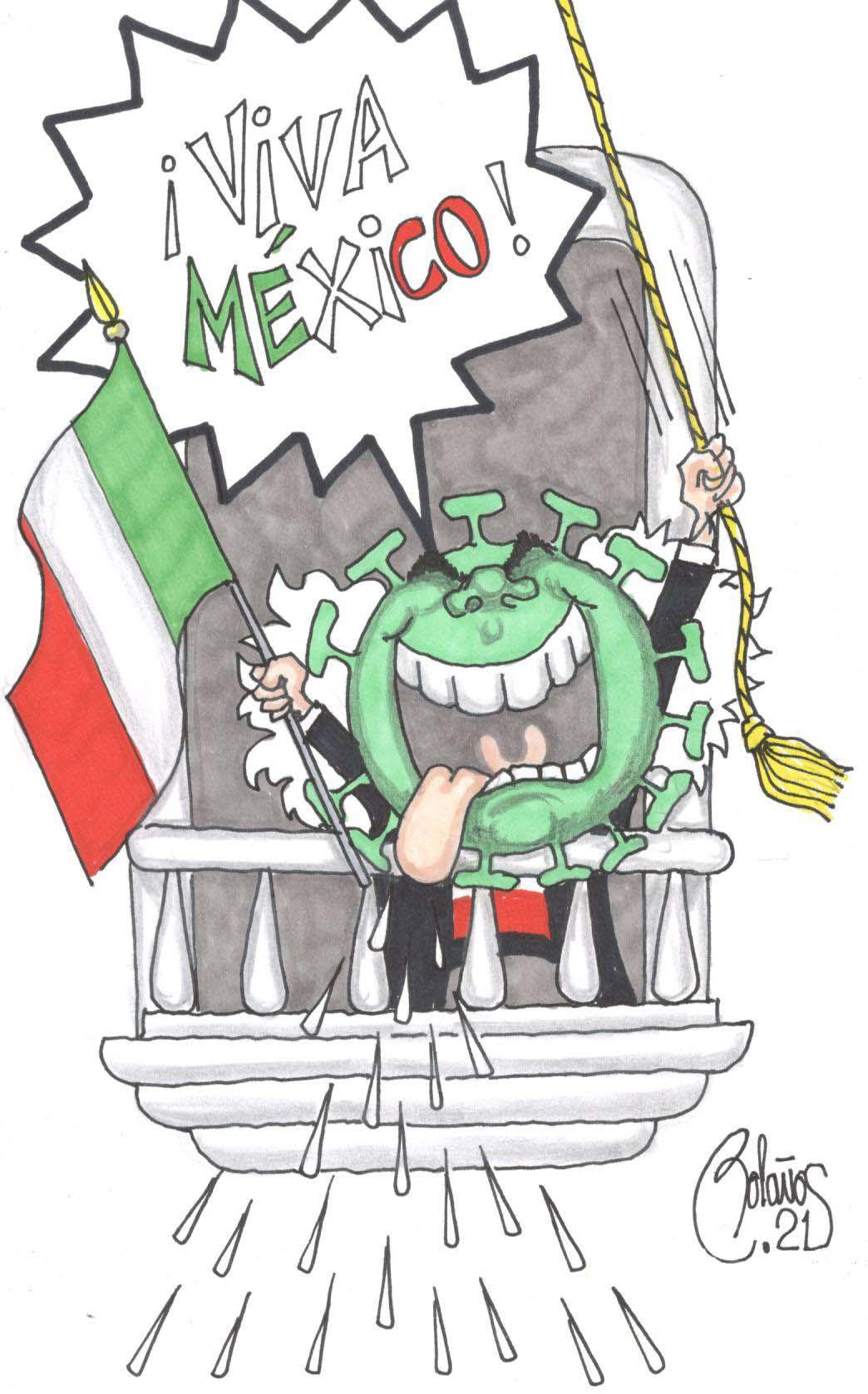 160921   El Imparcial de Oaxaca