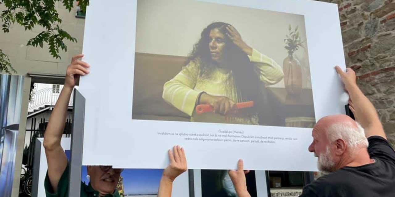 """""""Otras Mujeres. La decisión de no tener hijos"""" viaja a Eslovenia   El Imparcial de Oaxaca"""