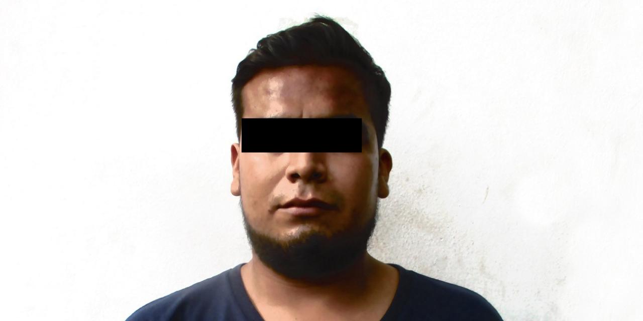 Viola restricción y queda bajo custodia | El Imparcial de Oaxaca