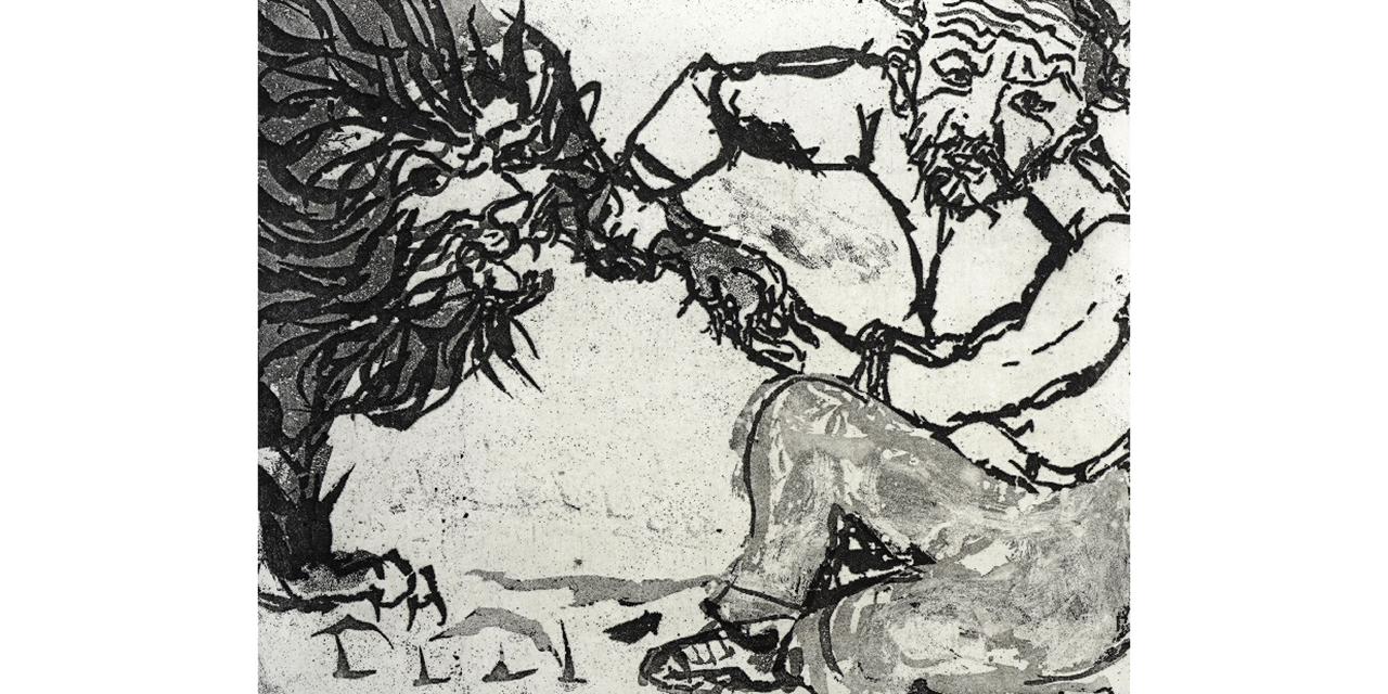 Las Fábulas de Esopo desde la mirada de Francisco Toledo   El Imparcial de Oaxaca