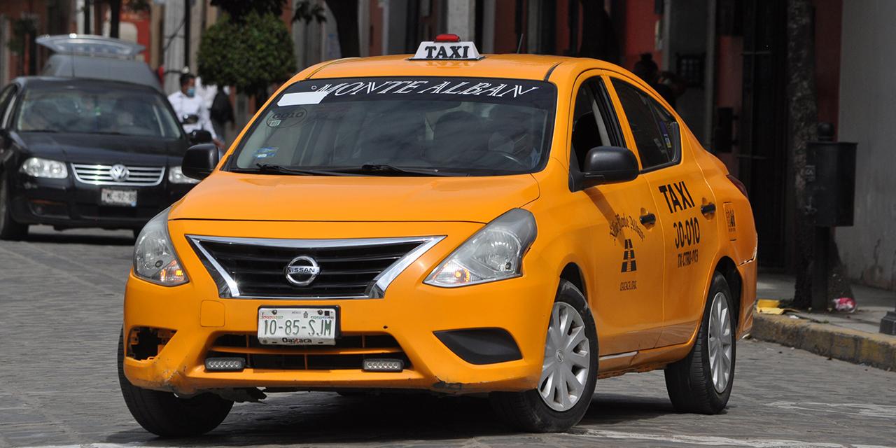 Permea incertidumbre tras lanzamiento de Uber Taxi | El Imparcial de Oaxaca