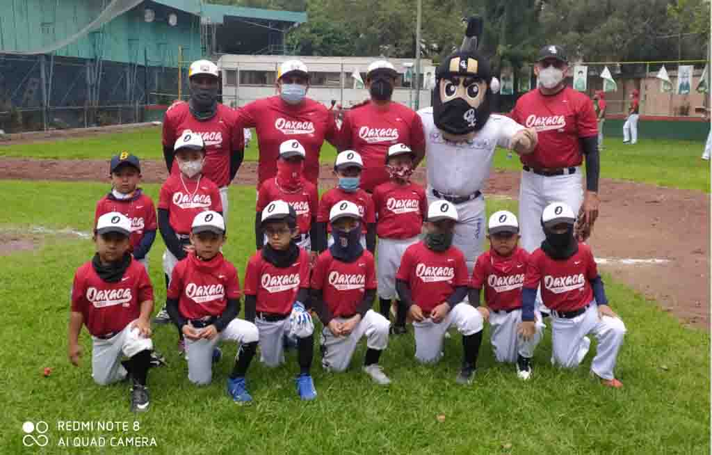 Oaxaca asegura lugar en la final de Béisbol | El Imparcial de Oaxaca