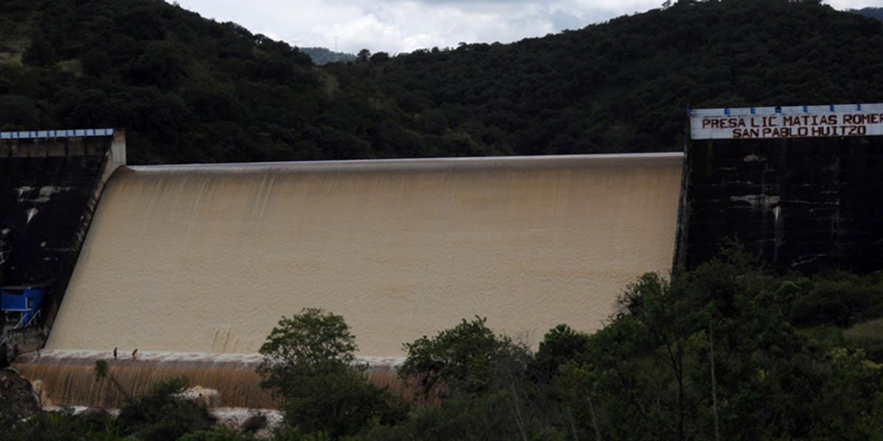 Dos presas en Oaxaca sobrepasan su capacidad | El Imparcial de Oaxaca