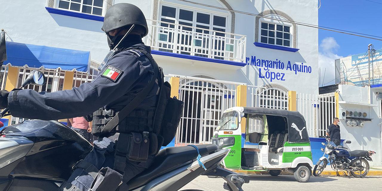 Asesinan a mototaxista en Juchitán | El Imparcial de Oaxaca