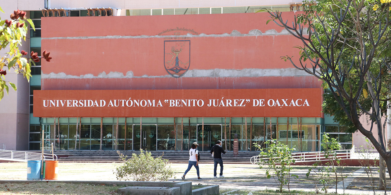 UABJO mantiene clases en línea para 27,400 alumnos   El Imparcial de Oaxaca