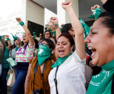 A dos años de la despenalización  del aborto, 102 casos en Oaxaca
