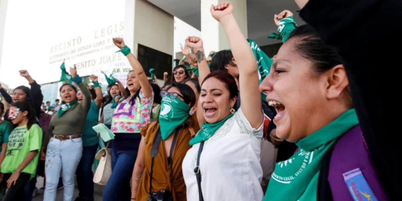 A dos años de la despenalización  del aborto, 102 casos en Oaxaca | El Imparcial de Oaxaca