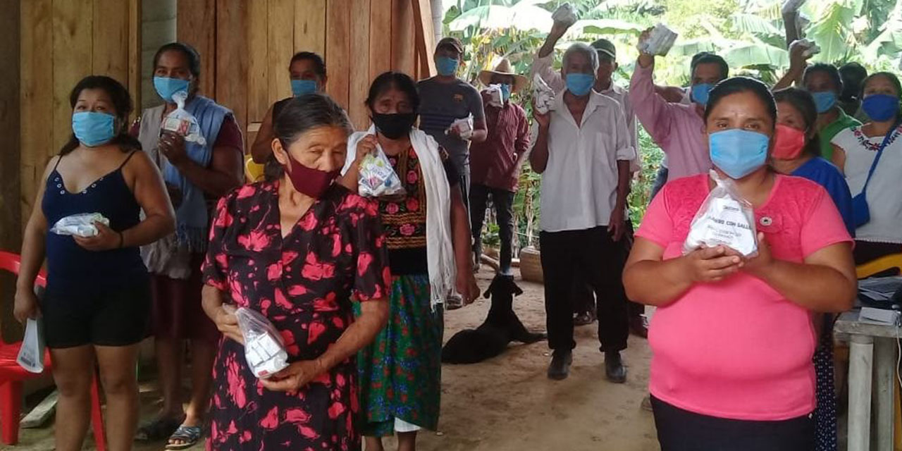 Comunidades indígenas exigen brigadas médicas | El Imparcial de Oaxaca