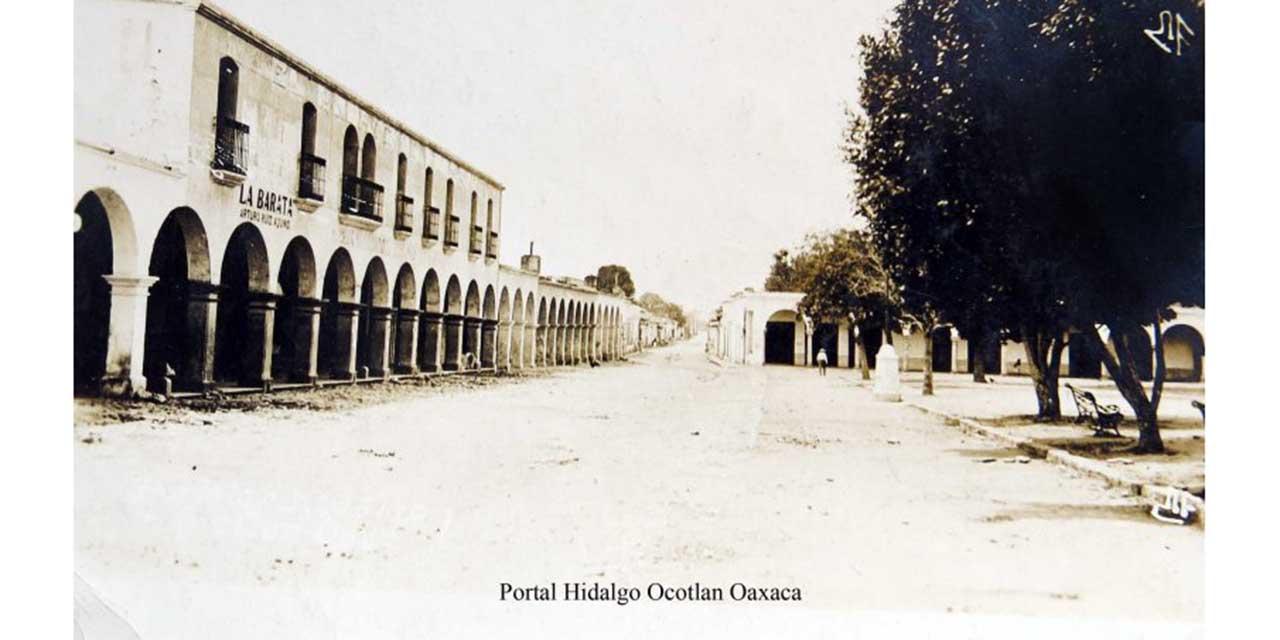 Ocotlán de Morelos inmortaliza recuerdos   El Imparcial de Oaxaca