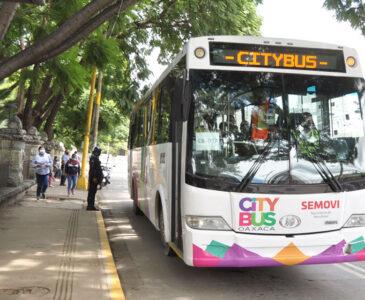 CityBus prepara nueva ruta pese a protesta