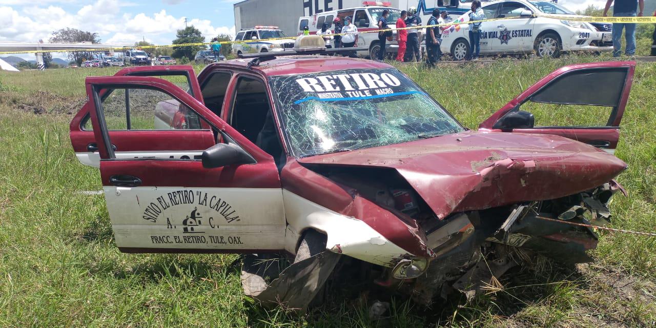Crecen homicidios culposos por accidentes de tránsito | El Imparcial de Oaxaca