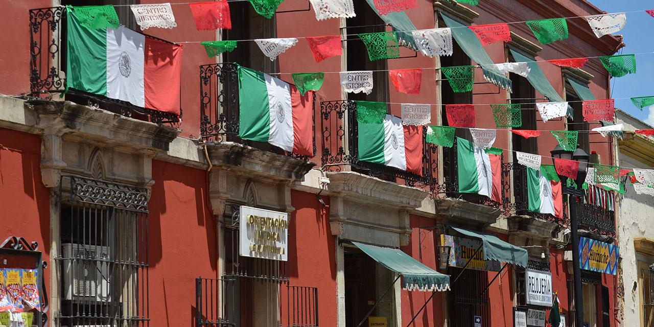 Enfrían festividades por el Grito de Independencia en Oaxaca | El Imparcial de Oaxaca