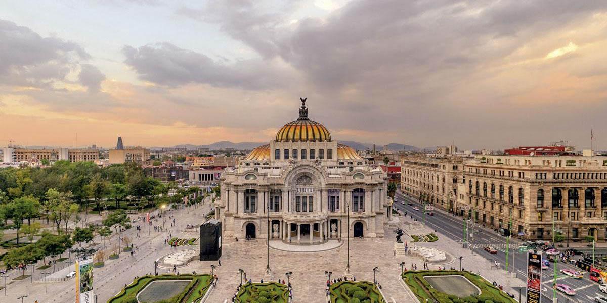CdMx, entre las mejores ciudades del mundo | El Imparcial de Oaxaca