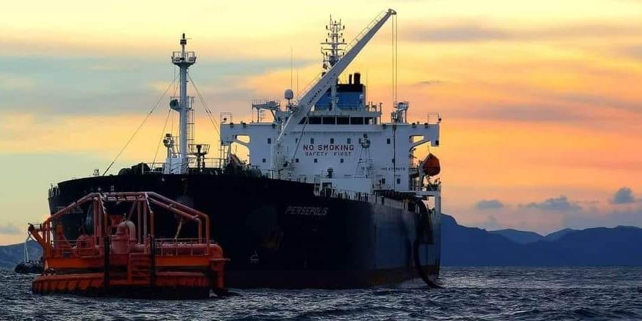 Realizan simulacro sobre toma de rehenes en barco petrolero   El Imparcial de Oaxaca