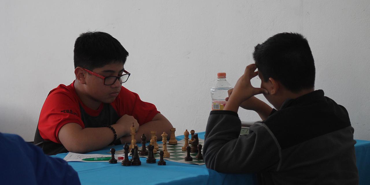 Se busca al campeón para categoría Sub 12   El Imparcial de Oaxaca
