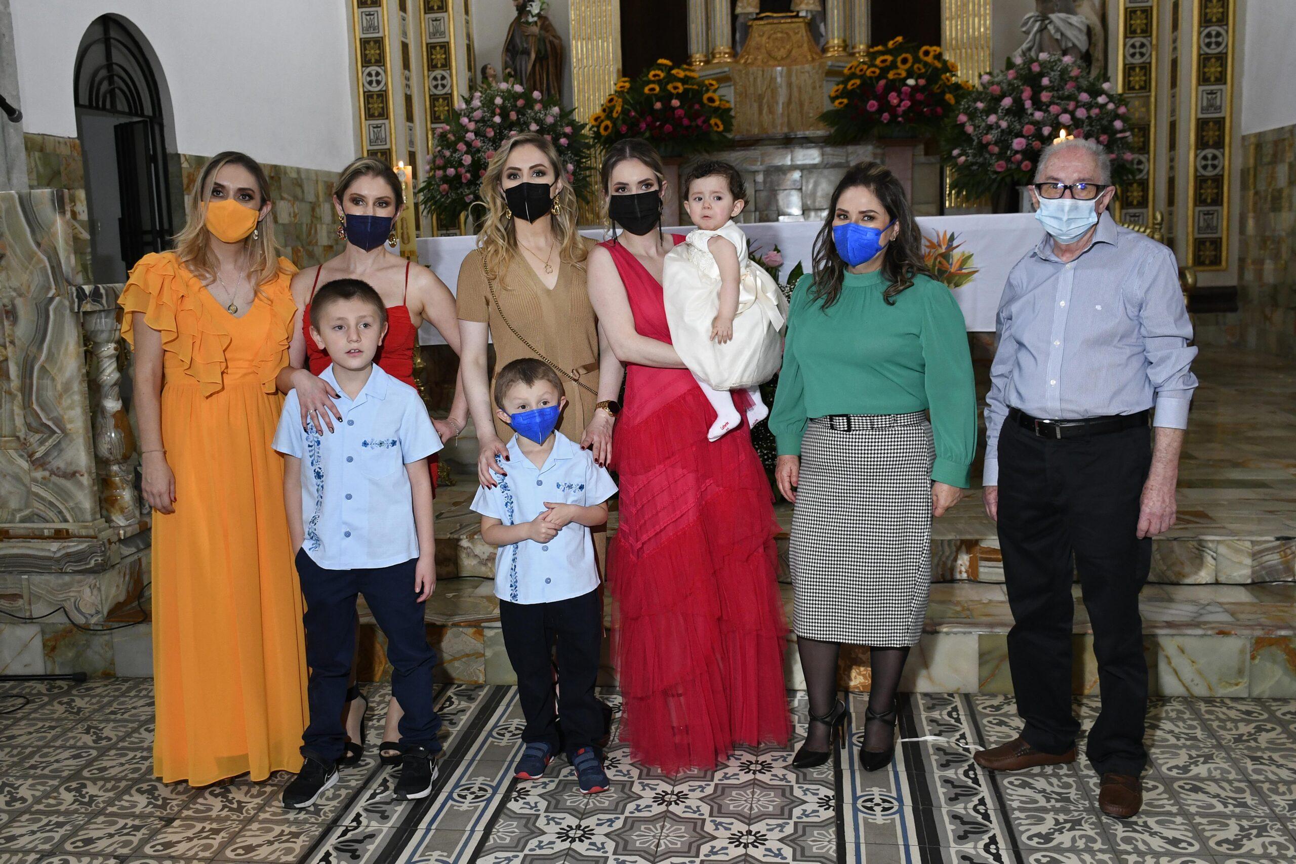 Romina Daniela,  nueva hija de Dios | El Imparcial de Oaxaca