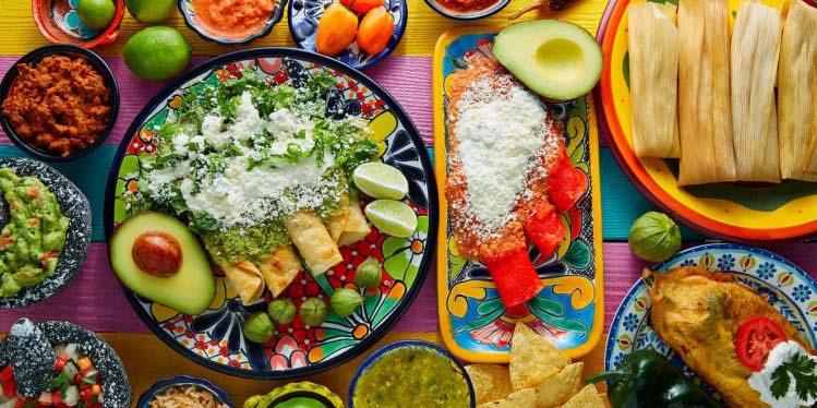 La comida mexicana más  buscada por los extranjeros   El Imparcial de Oaxaca