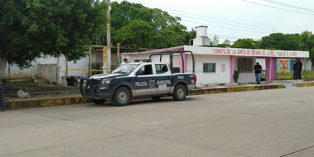 Encuentran a septuagenario sin vida en Salina Cruz   El Imparcial de Oaxaca