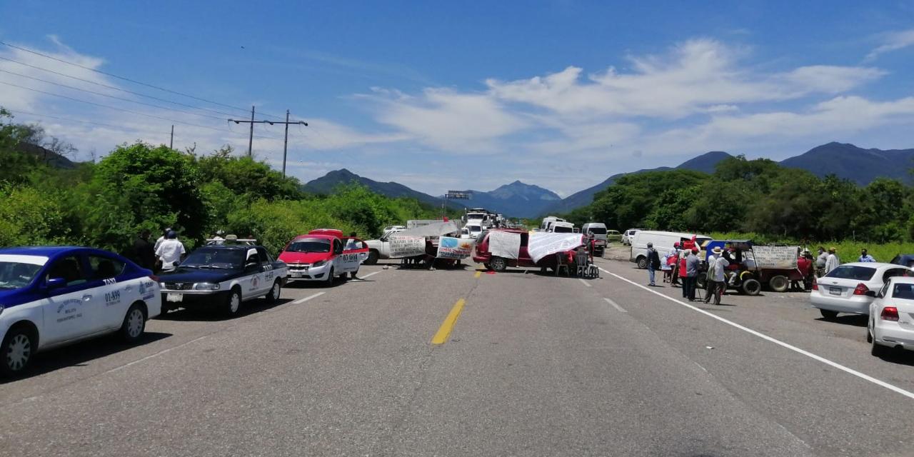 Más de 10 empresas del Istmo 'huyen' por bloqueos | El Imparcial de Oaxaca