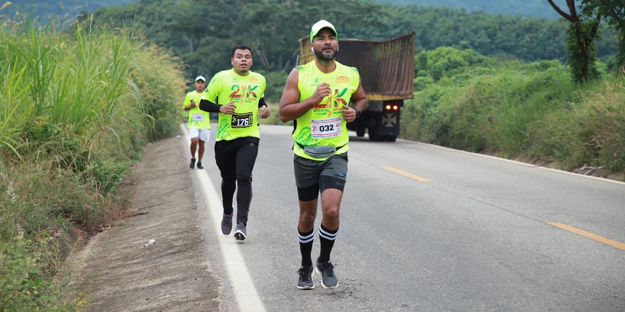 Preparan Medio Maratón Guadalupano   El Imparcial de Oaxaca