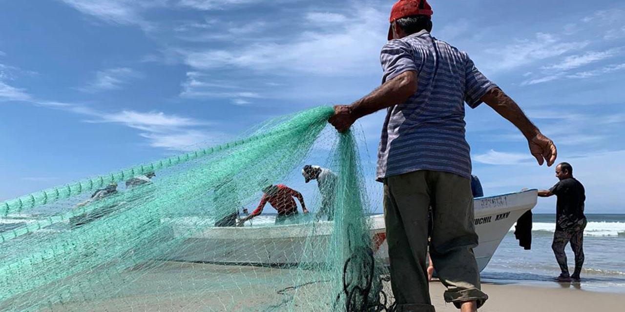 Oaxaca: debacle pesquero, zozobra 52% la producción   El Imparcial de Oaxaca