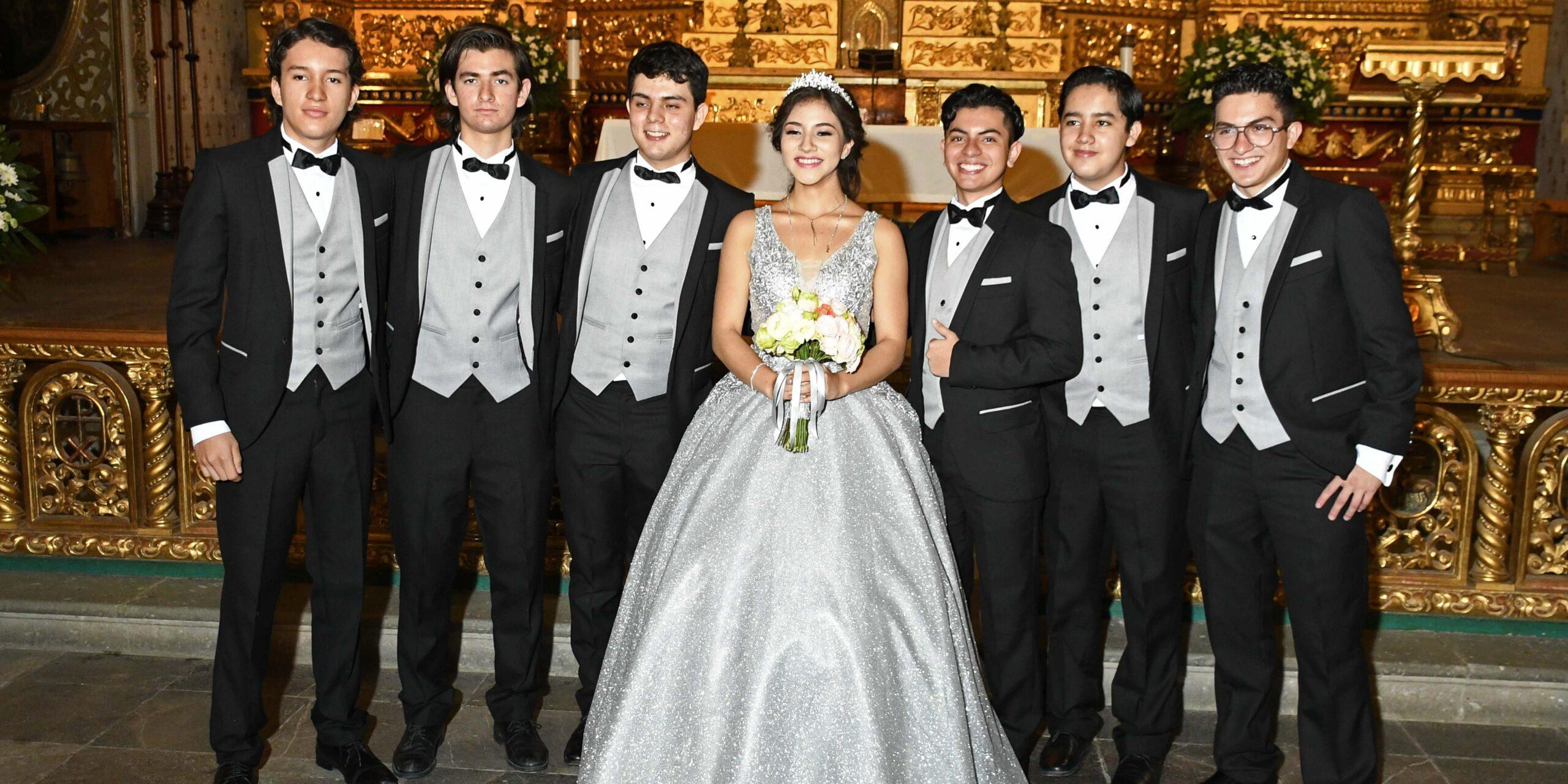 Felices XV para Aracely   El Imparcial de Oaxaca