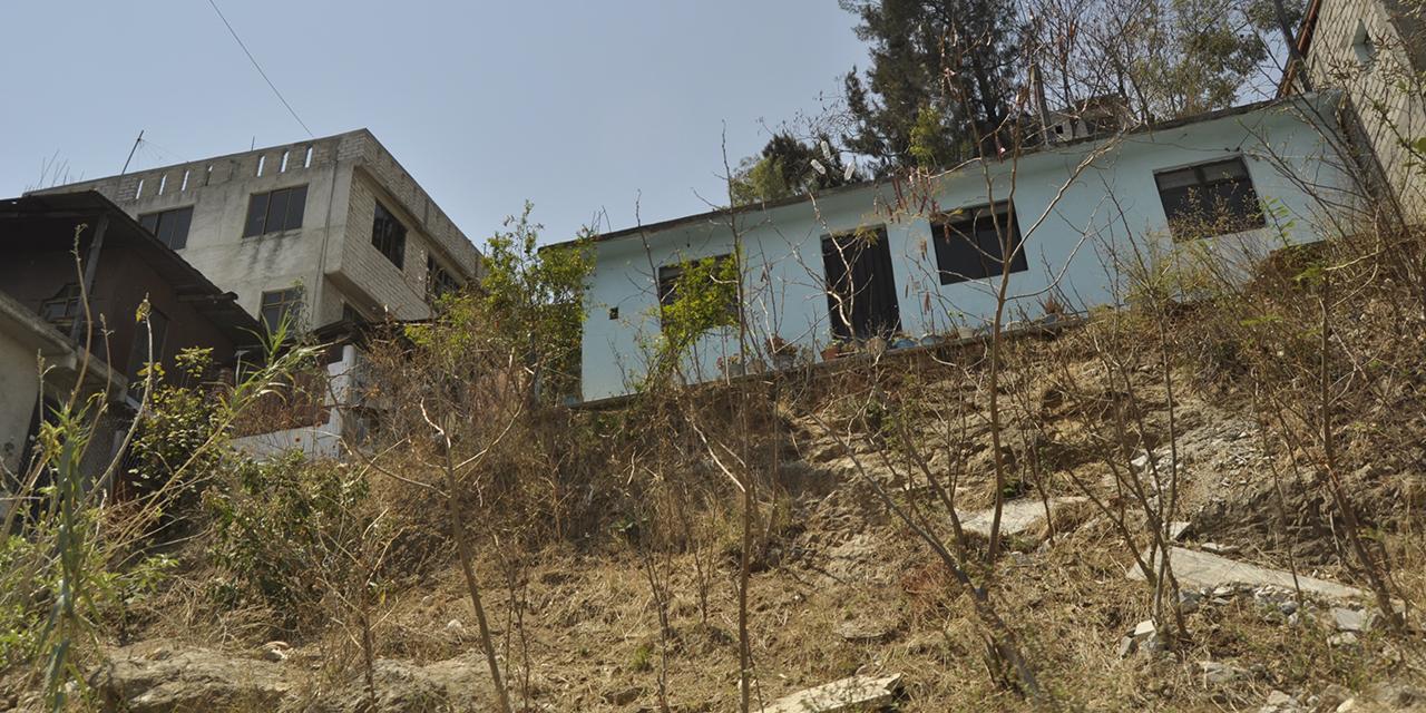 Bajo riesgo, 70% de la población: la mayor calamidad, los sismos | El Imparcial de Oaxaca