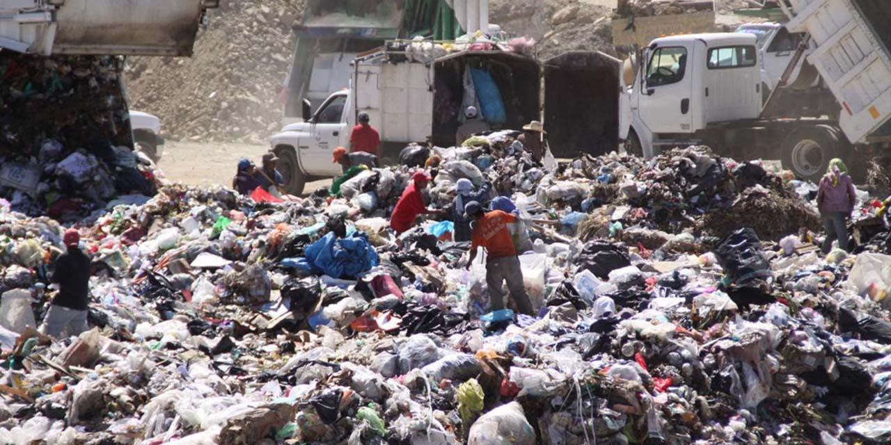 Empresas y autoridades incumplen ley ambiental   El Imparcial de Oaxaca