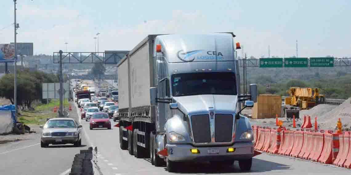 Crece el parque vehicular de  transporte de carga en Oaxaca | El Imparcial de Oaxaca