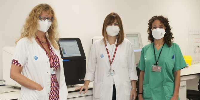 Trasplante de pulmón y fibrosis pulmonar | El Imparcial de Oaxaca