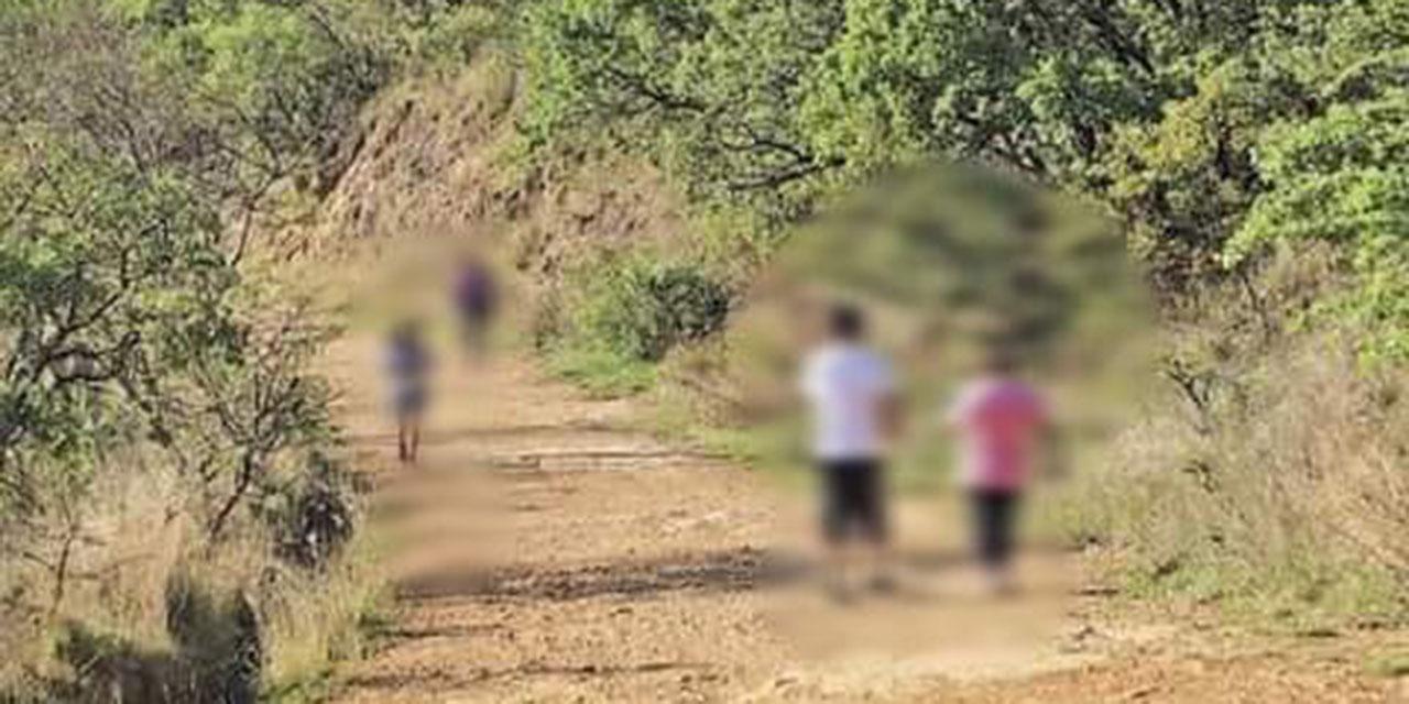 Denuncian acoso sexual en el Cerro del Fortín   El Imparcial de Oaxaca