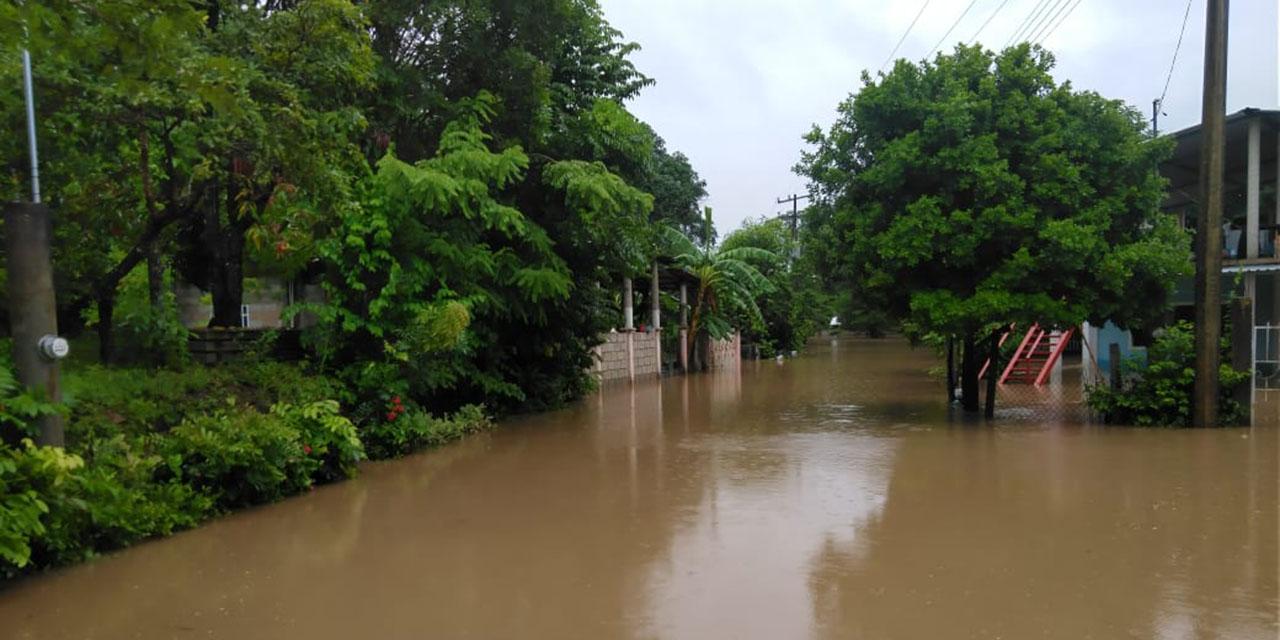 Solicitan declaratoria de desastre para 26 municipios   El Imparcial de Oaxaca