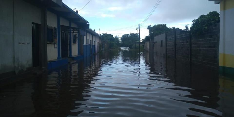 Clama ayuda San Mateo del Mar | El Imparcial de Oaxaca