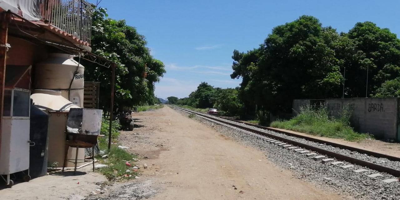 Temen desalojo del derecho de vía en la región del Istmo | El Imparcial de Oaxaca