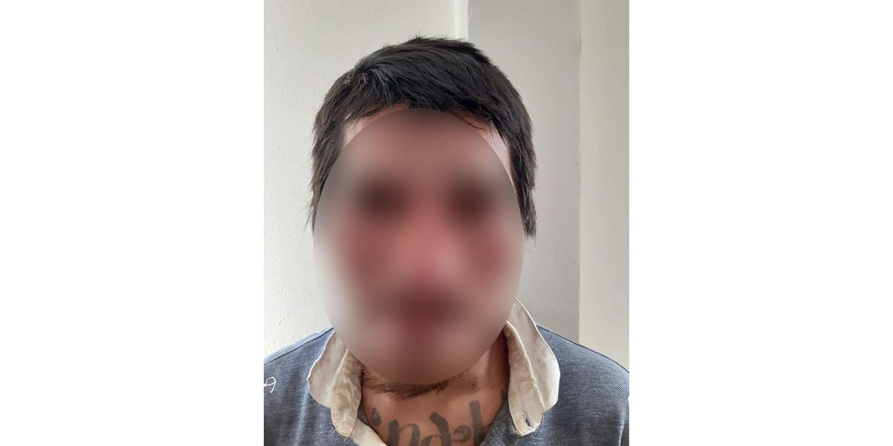 Vinculan a proceso presunto homicida de Mercado de Abasto | El Imparcial de Oaxaca