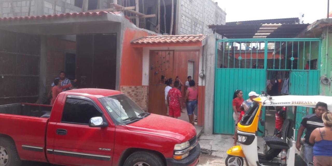 Asaltan domicilio | El Imparcial de Oaxaca