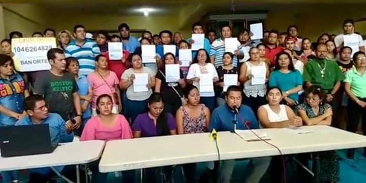 Se niega Atecas a reinstalar 30 trabajadores despedidos | El Imparcial de Oaxaca