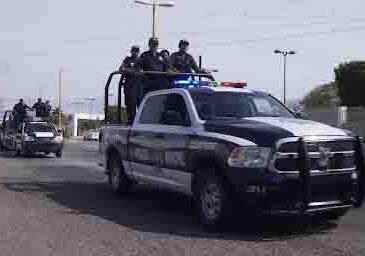 Inseguridad en Oaxaca costó 5 mil mdp en 2020