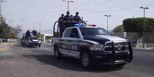 Inseguridad en Oaxaca costó 5 mil mdp en 2020 | El Imparcial de Oaxaca