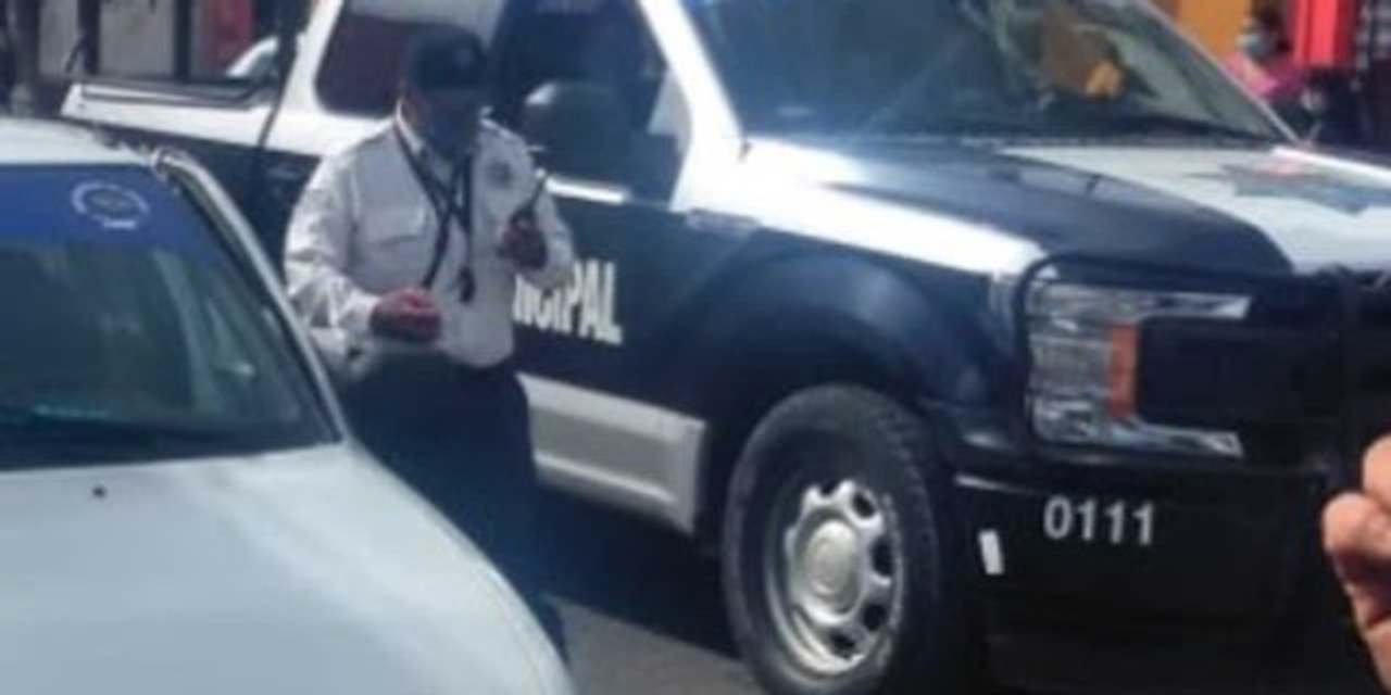 Roba teléfono celular a novia en Huajuapan de León | El Imparcial de Oaxaca