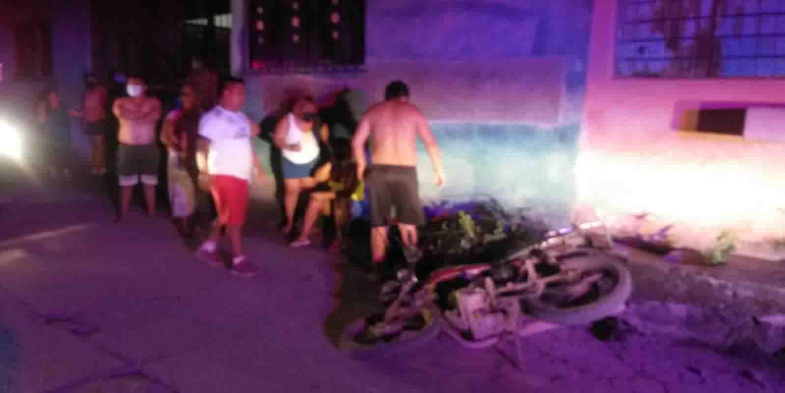 Pierde la vida motociclista en Juchitán de Zaragoza   El Imparcial de Oaxaca