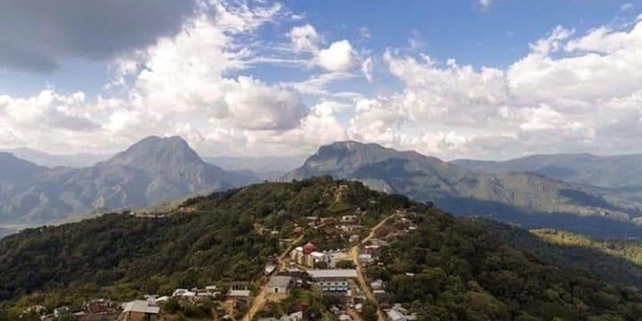 Afectan lluvias a comunidades serranas en Tehuantepec | El Imparcial de Oaxaca
