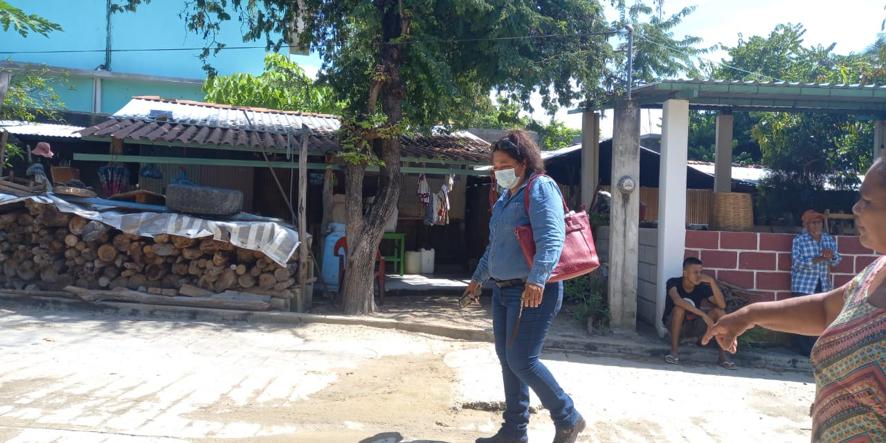 Disputan predio en La Unión, San Pedro Mixtepec | El Imparcial de Oaxaca